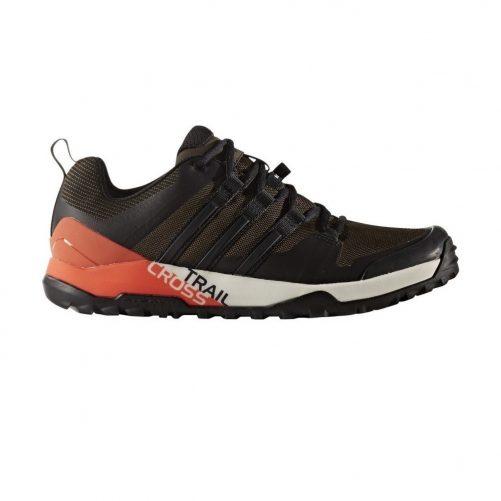 Adidas Terrex Trail Cross túracipő - BB0714