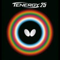 Butterfly Tenergy 25 borítás
