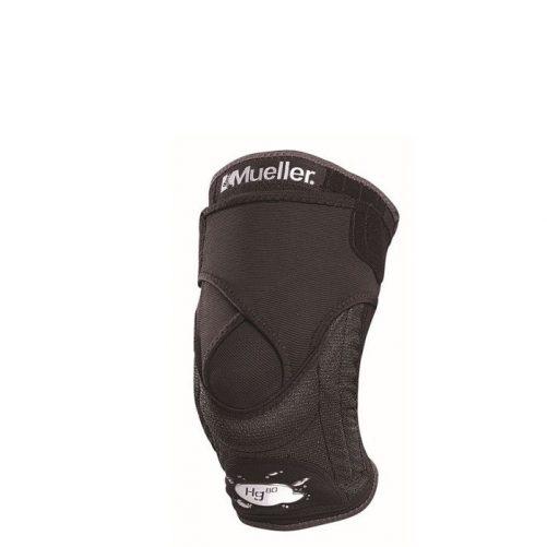 Mueller HG80® Térdrögzítő/Térdvédő Kevlarral (Hg80 Knee Brace with Kevlar)