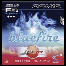 Donic Bluefire JP 03 borítás