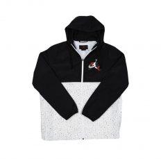 Nike MJ Clscs Windwear Jkt kapucnis felső (CT9368-010)