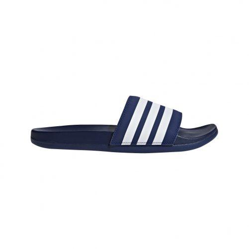 Adidas Adilette Comfort papucs kék-fehér (B42114)