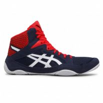 Asics Snapdown 3 birkózó cipő - peacoat/classic red (1081A030-401)