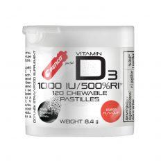 Penco-Vitamin-D3-ragotabletta-120-db-os