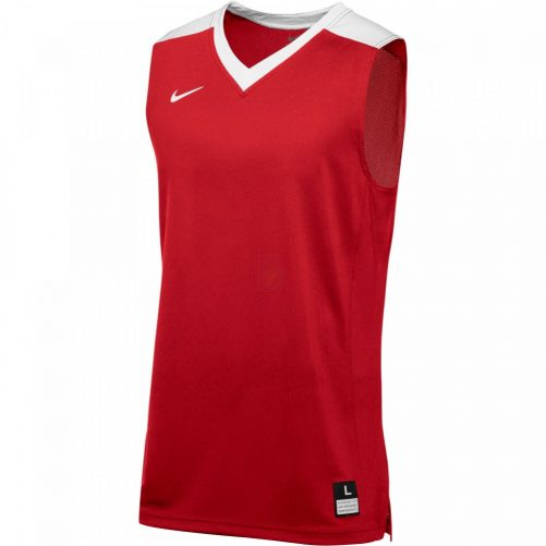 Nike Mens Elite Stock Jersey kosárlabda mez (802325-658)