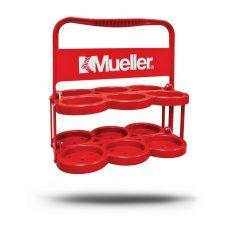 Mueller 9 Decis Kulacs Hordórekesz (Plastic Water Bottle Carrier)