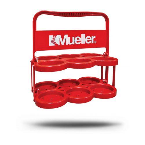 Mueller-9-Decis-Kulacs-Hordorekesz-Plastic-Water-Bottle-Carrier