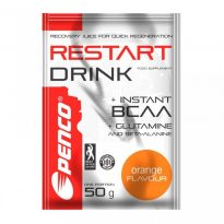Penco Restart Drink 50g narancs