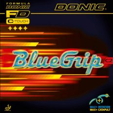 Donic Bluegrip C2 borítás