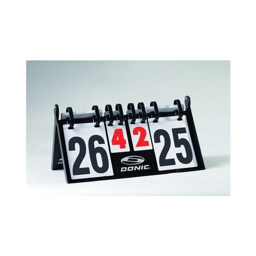 Donic-Scoreboard-Scorer-eredmenyjelzo