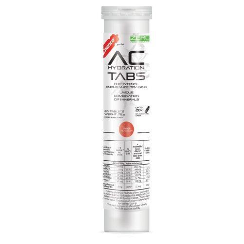 Penco AC Hydration Tabs pezsgőtabletta, 20 db-os