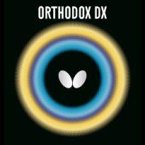 Butterfly Orthodox borítás