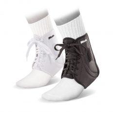 Mueller ATF2 Bokarögzítő/Bokavédő, fekete (ATF®2 Ankle Brace)