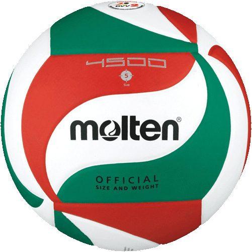 Molten-V5M4500-verseny-roplabda