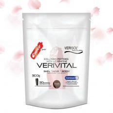 Penco Verivital - haj, körmök és bőr regeneráló, javító - 300 g
