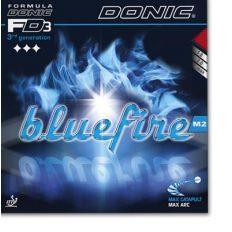 Donic Bluefire M2 borítás