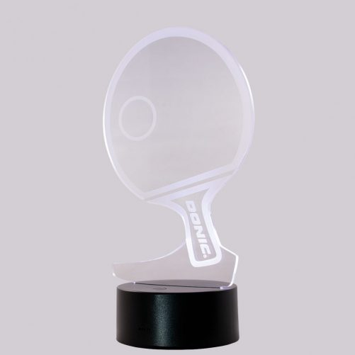 Donic LED Trophy Lámpa
