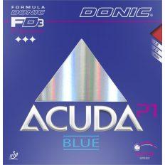 Donic Acuda Blue P1 borítás