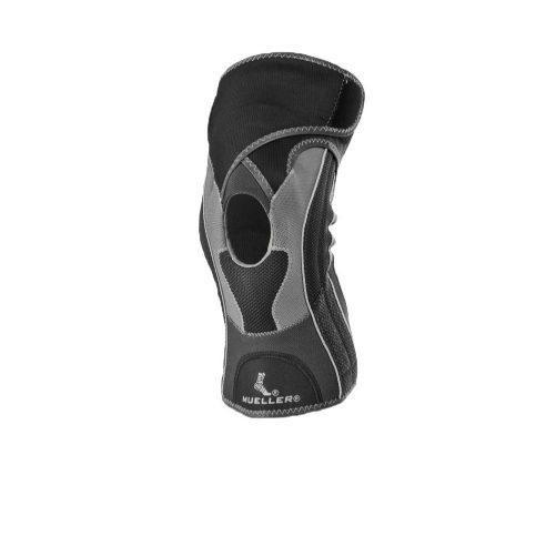 Mueller Hg80® Prémium Térdrögzítő/Térdvédő (Hg80® Premium Knee Brace)