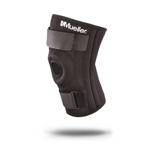 Mueller Stabilizátoros Térdkalács Rögzítő/Térdvédő (Patella Stabilizer Knee Brace )