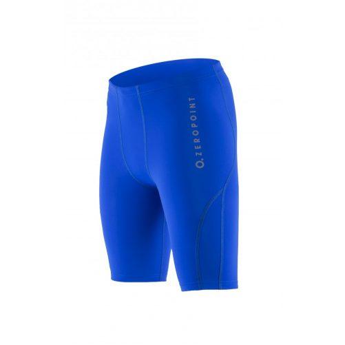 Zeropoint Power Férfi Kompressziós Rövidnadrág, kék (Power Compression Shorts Men)