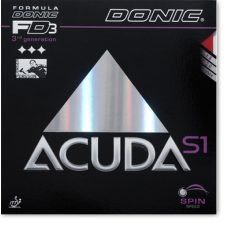 Donic Acuda S1 borítás
