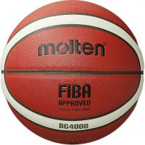 Molten B7G4000 - kompozit bőr verseny kosárlabda