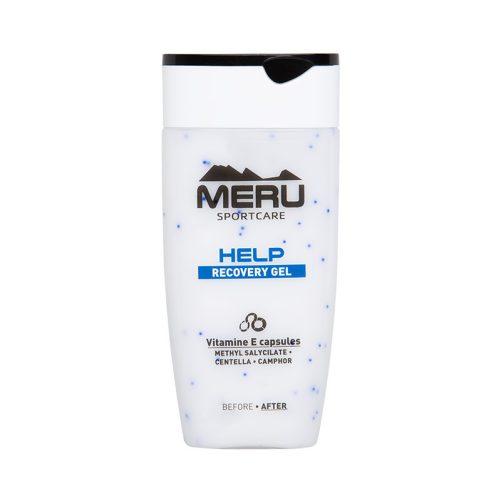 Meru Help – helyreállító krém fájó, megerőltetett testrészek ápolására