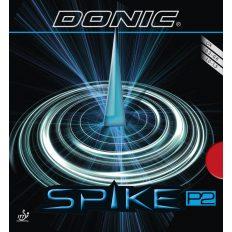 Donic Spike P2 borítás