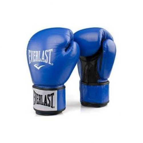 """Everlast """"Fighter""""  Boxkesztyű - Valódi bőr (cikkszám: 1100)"""