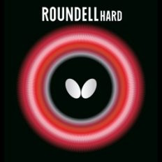 Butterfly Roundell Hard borítás