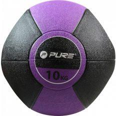 Pure2Improve medicinlabda fogantyúval 10kg