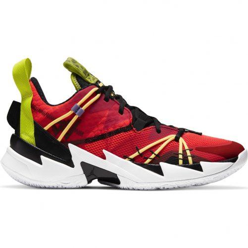Jordan WHY NOT ZER0.3 SE (CK6611-600) kosárlabda cipő