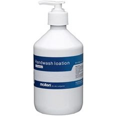 Molten-MHL500-Waxlemoso