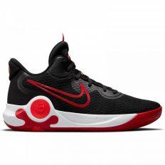 Nike KD Trey 5 IX ''Bred'' (CW3400-001)