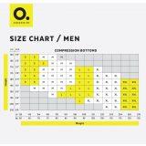 Zeropoint Athletic Kompressziós 3/4 Nadrág (Athletic Compression 3/4 Tights Men)