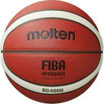 Molten B6G4000 - kompozit bőr verseny kosárlabda