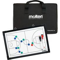 Molten kosárlabda stratégiai tábla (MSBB)