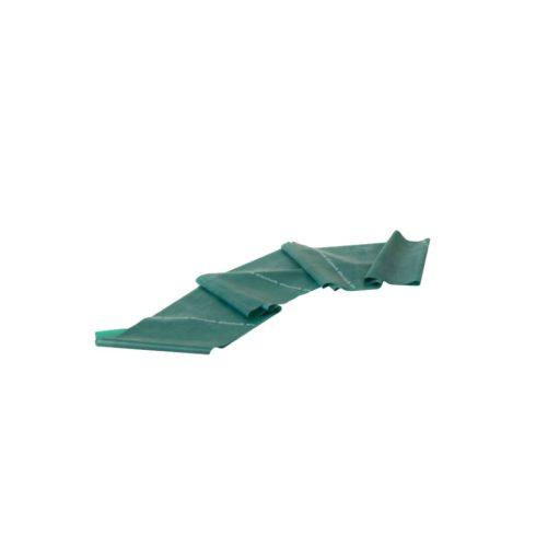 theraband-Gumiszalag-150-cm-zold-eros