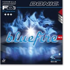 Donic Bluefire M3 borítás