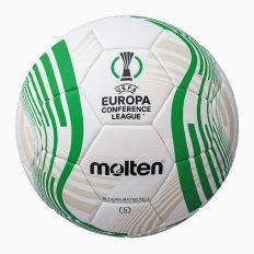Molten F5C5000 UEFA Konferencia Liga 2021/2022 hivatalos meccslabdája