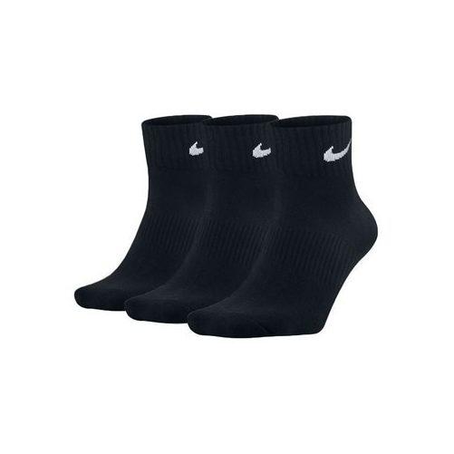 Nike U Nk Everyday Cush Ankle 3pr zokni (SX7667-010)