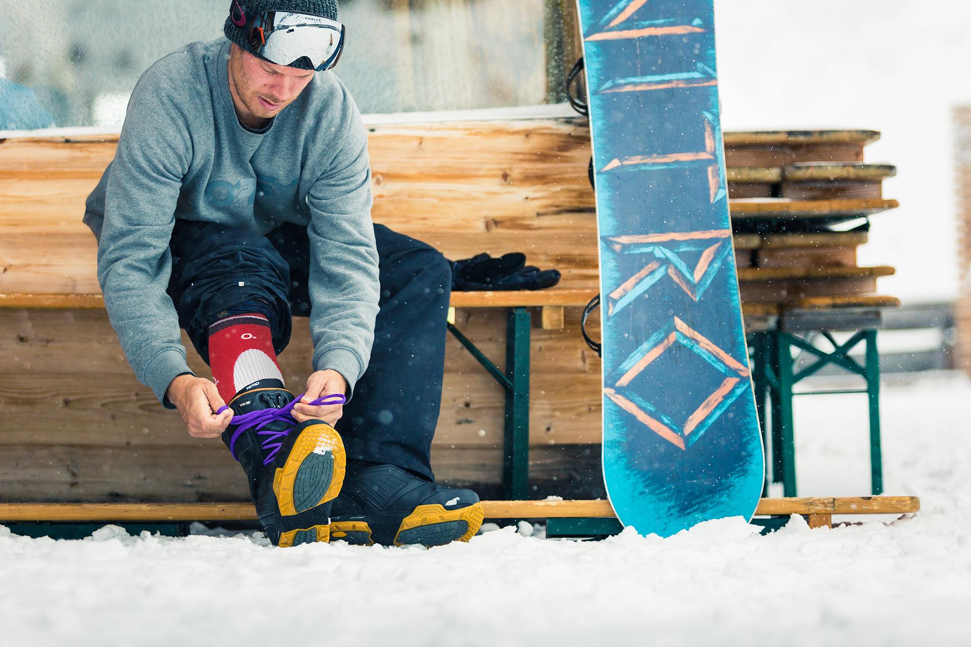 Télis sportok alatt is jó a kompresszió